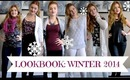 WINTER LOOKBOOK: 6 OUTFITS FOR EVERYDAY