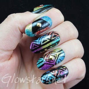 Read the blog post at http://glowstars.net/lacquer-obsession/2014/03/all-i-wish-is-to-dream-again/
