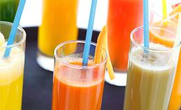 Taste Test: Beauty Drinks