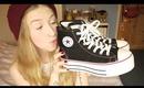 Shoe Unboxing • Platform Sneakers