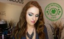 St. Patricks Day Inspired Makeup Tutorial