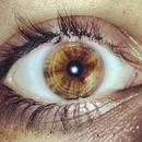 eyes all natural besides just mascara