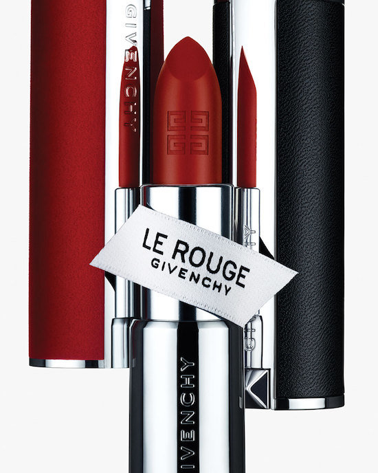 Alternate product image for Le Rouge shown with the description.