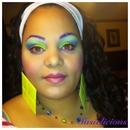 Rainbowlicious