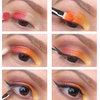 Hippie Makeup Tutorial