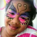 """""""Beautiful Butterfly"""""""