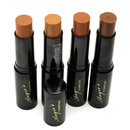 4 NEW Foundation Sticks by Angie's Cosmetics