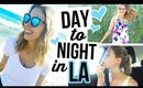 Get Ready With Me || L.A. Date Night Out!