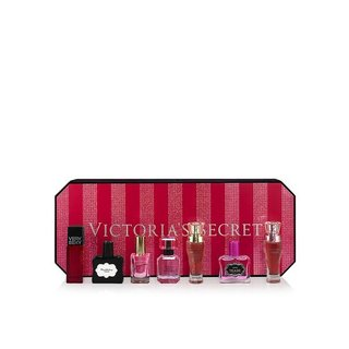 Victoria's Secret Must-have Eau de Parfum Gift Set (Holiday 2011- Limited Edition)