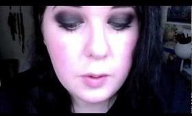 Kristen Stewart/ Gig Make up!