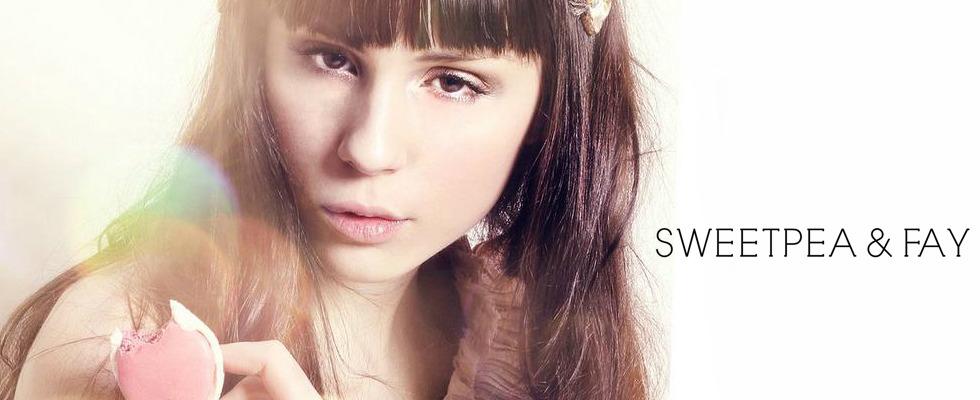 SweetPea & Fay