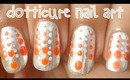 Dotticure Nail Art Tutorial ◦