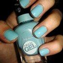 Mintage nails