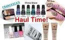 HAUL | Makeup, Nail Polish & Jewelry