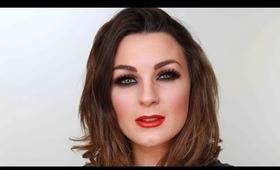 Vanessa 'The Saturdays' Makeup Tutorial