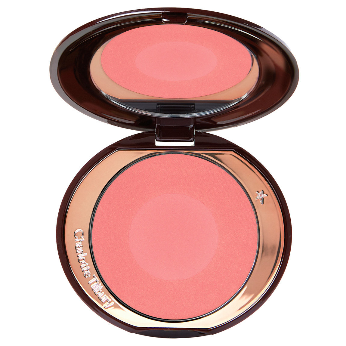 Charlotte Tilbury Cheek To Chic Love Glow alternative view 1 - product swatch.