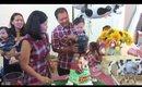 Vlogust Day 16: Barn Yard Animals