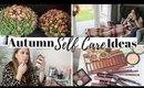 10 AUTUMN/FALL SELF CARE IDEAS   #laurappbeauty