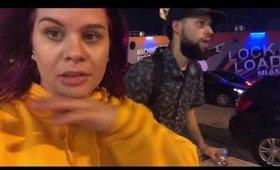 Art Basel 2018 - Miami Vlog