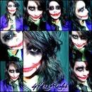 Joker Inspired