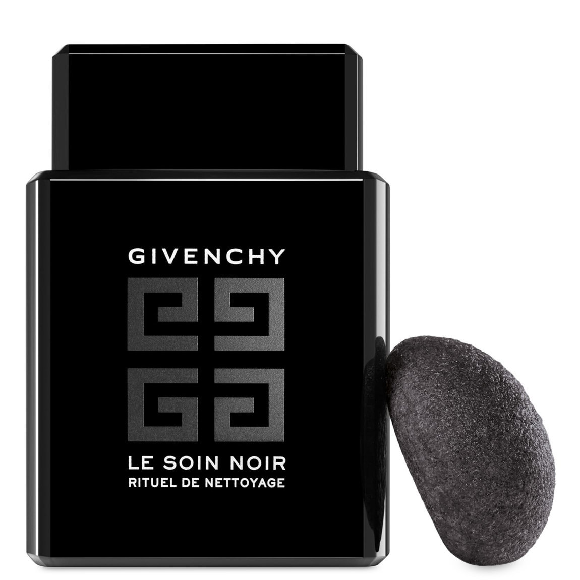 Givenchy Le Soin Noir Cleanser alternative view 1 - product swatch.