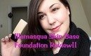 Illamasqua Skin Base Foundation Review!