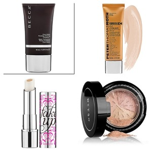 Http://YouTube.com/patiencewithmakeup   Want a summer foundation routine that is light, with good coverage and long lasting?  Then watch this video explaining how!