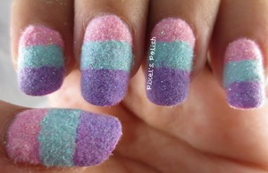 Details: http://pixelspolish.blogspot.com/2013/02/pretty-sweet-manicures.html