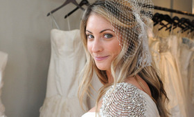 Bridal Beauty Tips from Cupcakes and Cashmere!