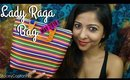 LADY RAGA BAG May 2016 | Unboxing and Review | Stacey Castanha