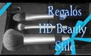 Regalos del sorteo HD Beauty Stile