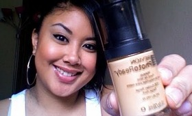 HOW TO: Find your DRUGSTORE Foundation Shade! :)