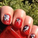 Jelly Fish Nails