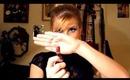 Ann my Guard- Dark sea blue makeup tutorial (blue&purple dream)