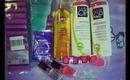 Hair &Make Up Haul: Vivids,Permrods,Wet N Wild Elasta QP