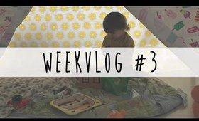 November Weekvlog #3