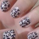Simple Leopard Print