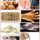 Asian weddings style
