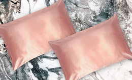 Are Silk Pillowcases Really Worth It? We Put Them to the Test