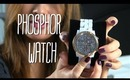 REVIEW & GIVEAWAY: $225 Phosphor Appear Crystal Watch