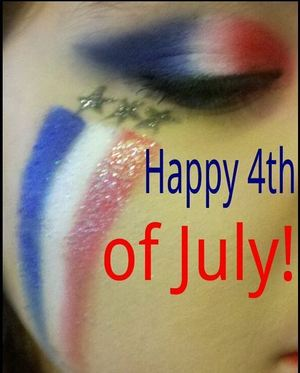 HAPPY INDEPENDENCE<3