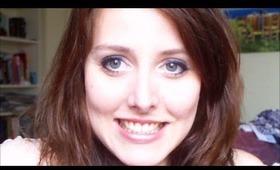 Beatrice Egli Makeup