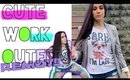 Work From HOME Outfit Ideas   Remote Work OOTW LookBook [2020]
