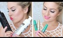 Empties & Reviews! ♡ The Body Shop, ELF, Fake Tan, Mascara