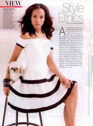 Kerry Washington/Vogue