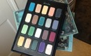 Ariel Storylook Palette First Impressions