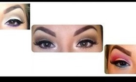 How to: Dramatic Eyebrows Tutorial