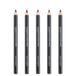 The Essential Eye Kohl Pencil Collection