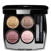 Chanel Regard Signé De Chanel Quadra Eyeshadow