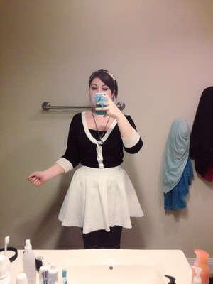 Doll outfit #4